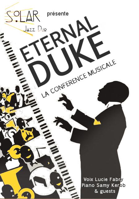 Eternal Duke